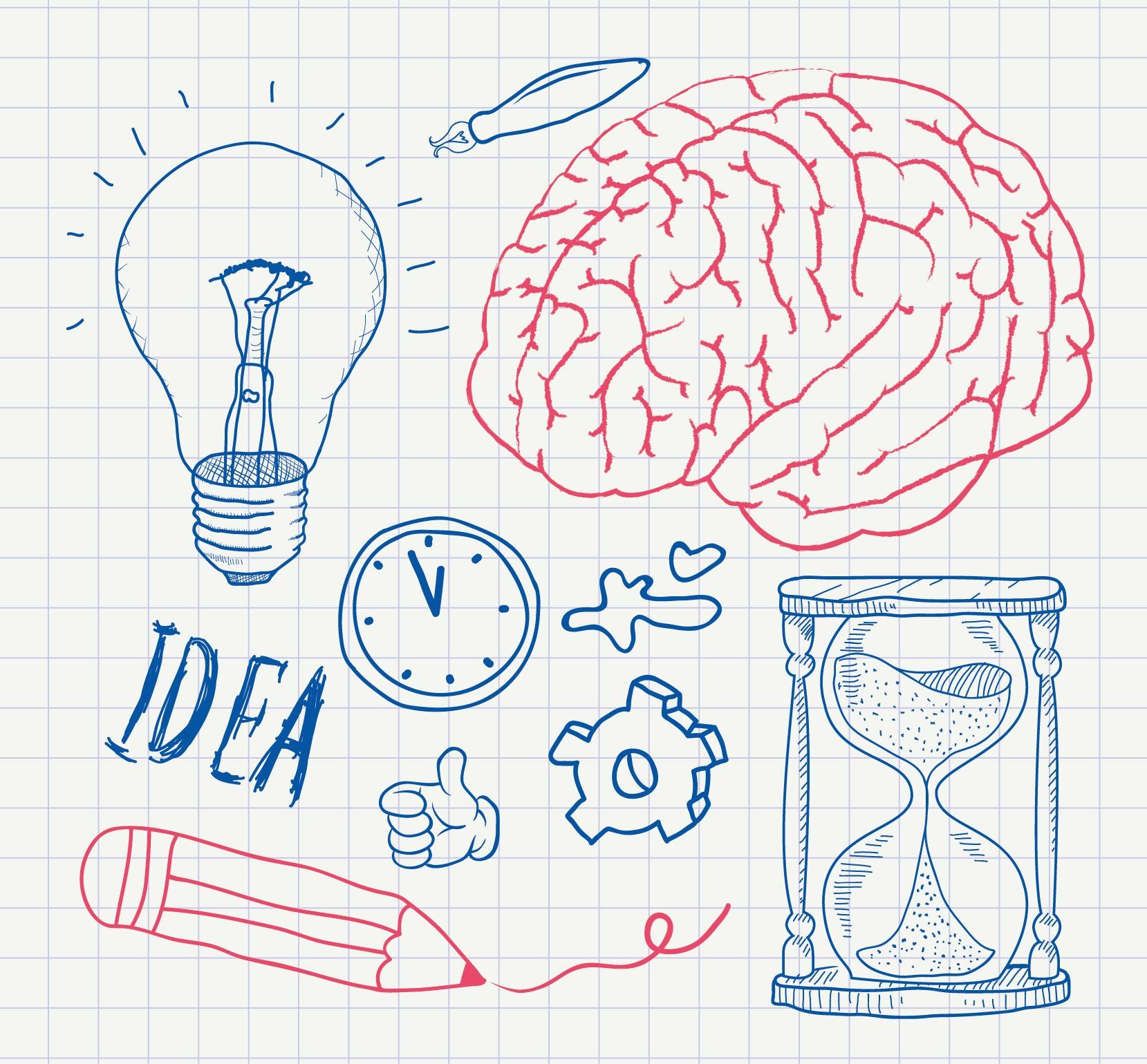 A aprendizagem contínua melhora a saúde do cérebro
